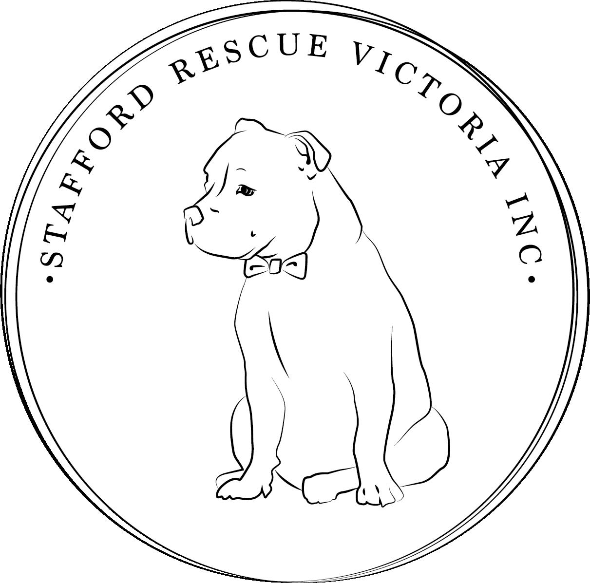 SRV Fotter Logo