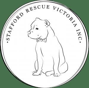 Stafford Rescue Victoria Logo