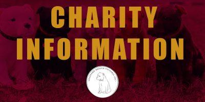 Charity Inforamtion